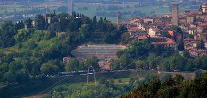 #ParkingFara: perché l'Anticorruzione boccia il Comune di Bergamo
