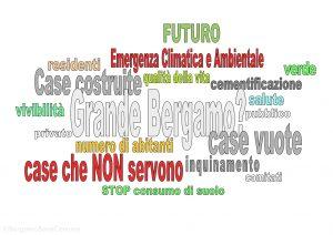 """La """"Grande Bergamo"""" che non c'è"""